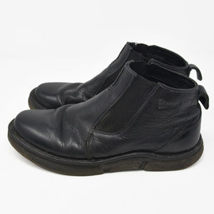 Womens Marten Slip on Shoes Black 8.5 M B.O.C